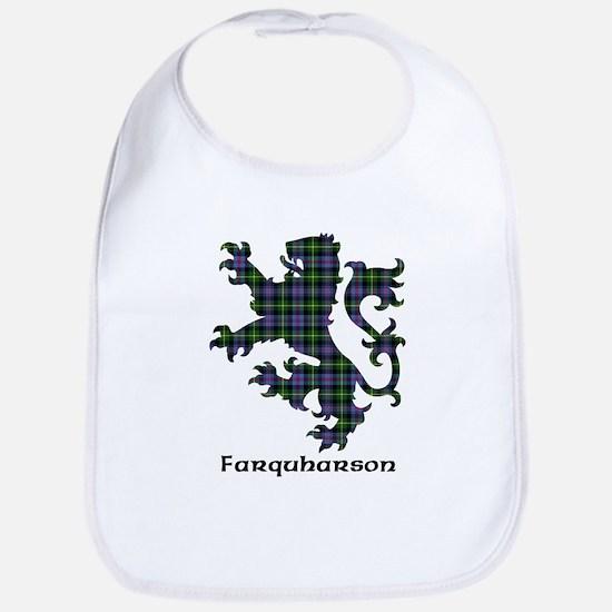 Lion - Farquharson Bib