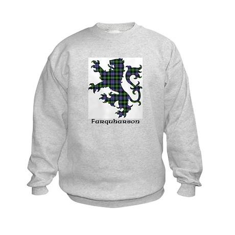 Lion - Farquharson Kids Sweatshirt
