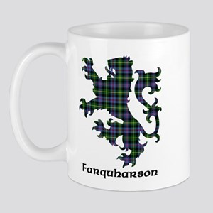 Lion - Farquharson Mug