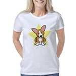 staranime_pembrokewelshcor Women's Classic T-Shirt