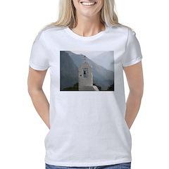 faux tower Women's Classic T-Shirt