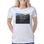 Waterton Park Cliffside Women's Classic T-Shirt