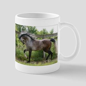 Solaun Carousel Mug
