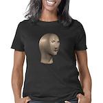 Stonks Head Women's Classic T-Shirt