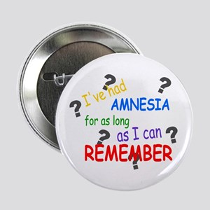 "Amnesia 2.25"" Button"