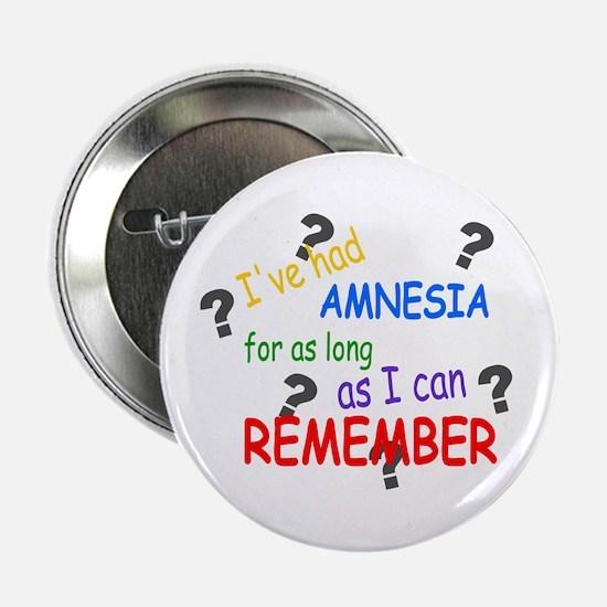 """Amnesia 2.25"""" Button"""