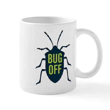 Bug Off Mugs