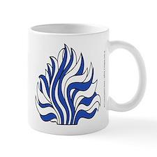 Quarterly and Flame Mug