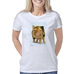 Messy micro pig Women's Classic T-Shirt