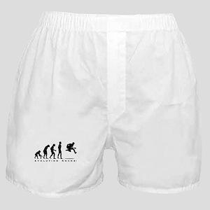 Evolution Rocks Boxer Shorts