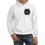 West Coast Tribal Tattoo Hoodie