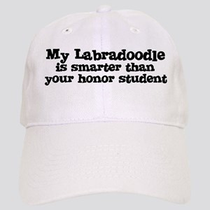Honor Student: My Labradoodle Cap