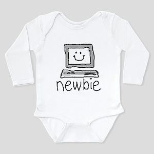 newbie Body Suit