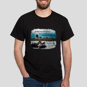 Eagle Isaiah 40:31 T-Shirt