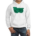 Gamer Girl Hooded Sweatshirt
