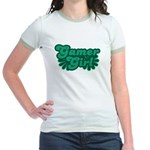 Gamer Girl Jr. Ringer T-Shirt