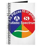 Autistic Symbol Journal