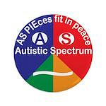 Autistic Symbol 3.5