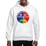 Autistic Symbol Hooded Sweatshirt