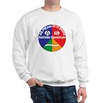 Autistic Symbol Sweatshirt