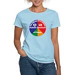 Autistic Symbol Women's Light T-Shirt