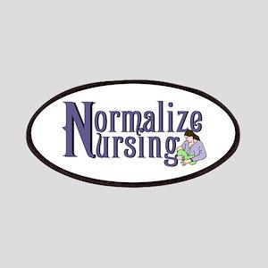 Normalize Nursing Patches