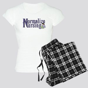 Normalize Nursing Women's Light Pajamas