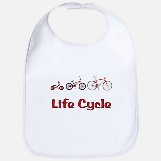Life Cycle Bib