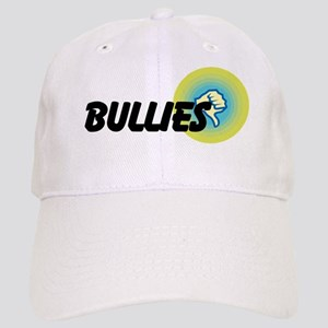 Cap/no bullies allowed