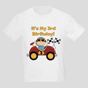 RACEBOY3 T-Shirt