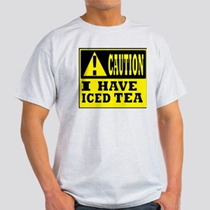 CAUTION Light T-Shirt
