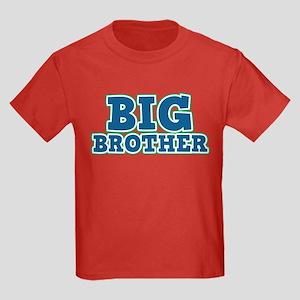 Big Brother Kid's Shirt