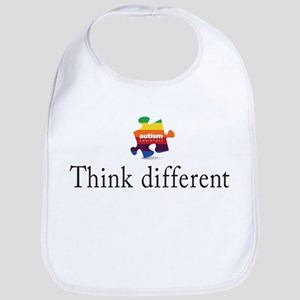 Think Different Bib