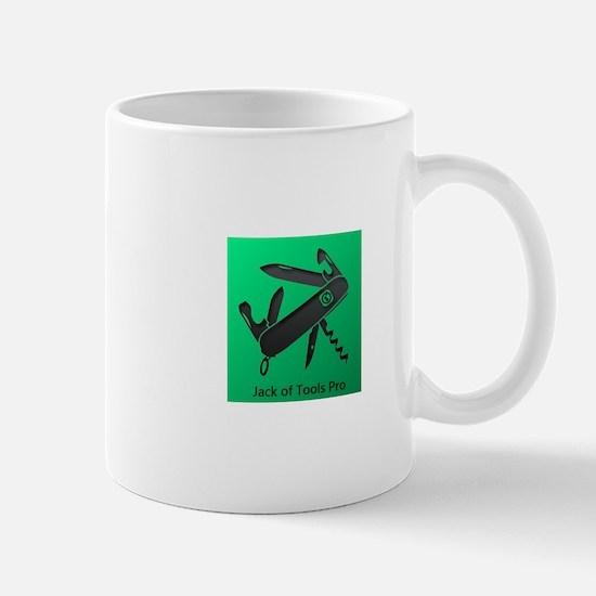 Jack of Tools Pro Mug