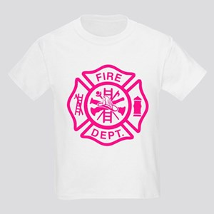 Female Firefighter T-Shirt