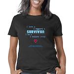 Survivor2 - Women's Classic T-Shirt