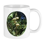 White Veined Wintergreen photo Mug #2