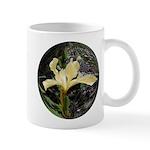 Siskiyou Golden Iris Mug