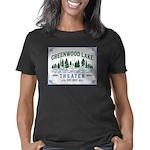 GWL Logo - White Backgroun Women's Classic T-Shirt