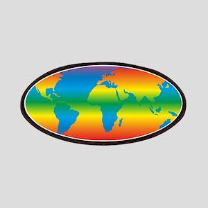 world rainbow 1: Patches