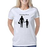 fencingmom Women's Classic T-Shirt