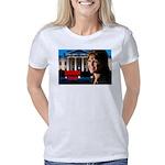 Sarah White House 1 sign h Women's Classic T-Shirt
