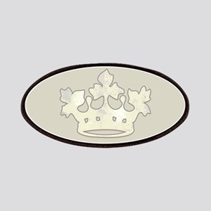 Sherwood Forest Crown Patches