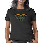 Love Flower 10 Women's Classic T-Shirt