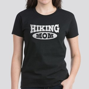 Hiking Mom Women's Dark T-Shirt