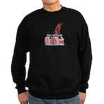 Old Nick Sweatshirt (dark)