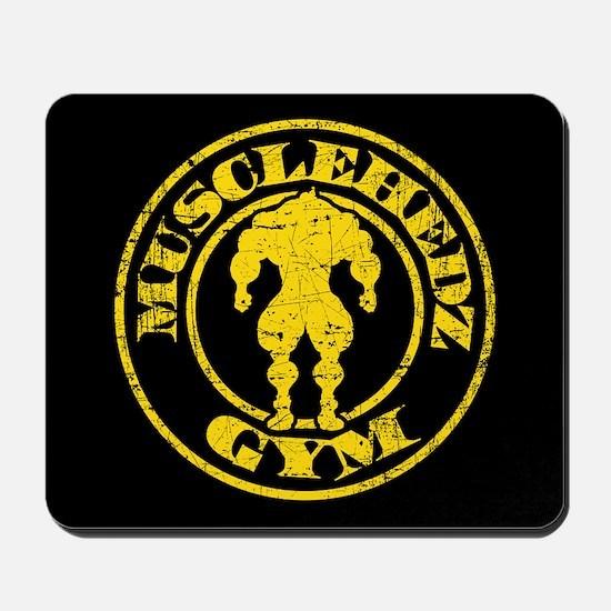MUSCLEHEDZ Gym - Mousepad