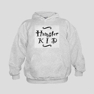 Hamster KID Kids Hoodie