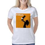 iMom Baby Shower Gifts Women's Classic T-Shirt