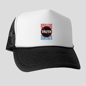Damn Truth Trucker Hat
